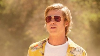 A 'Once Upon A Time In Hollywood' Actress Believes One Of The Movie's Biggest Questions 'Will Be Answered'