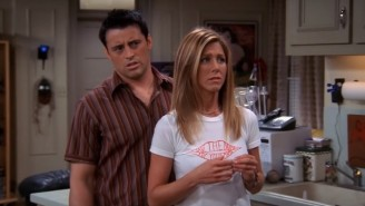 A 'Friends' Executive Producer Said The Only Thing That Could Bring The Show Back Is 'Greed'