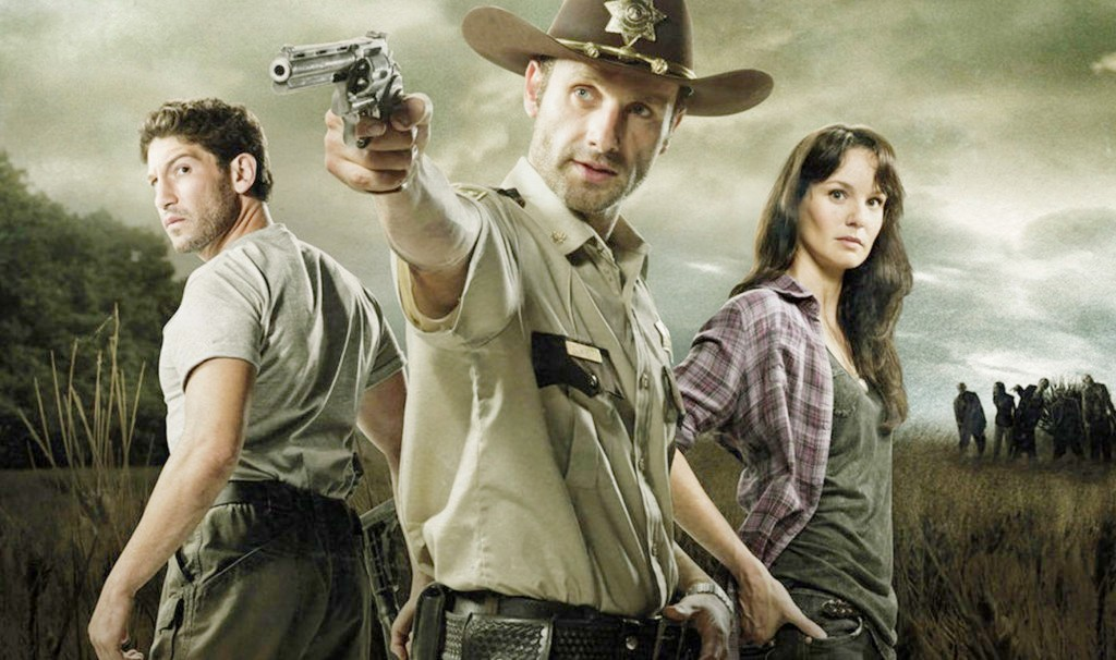 'Walking Dead' Fans Noticed Something Depressing About This Piece Of Merchandise