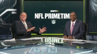 The Return Of 'NFL Primetime' Is A Delight, And ESPN+ Is The Right Place For It