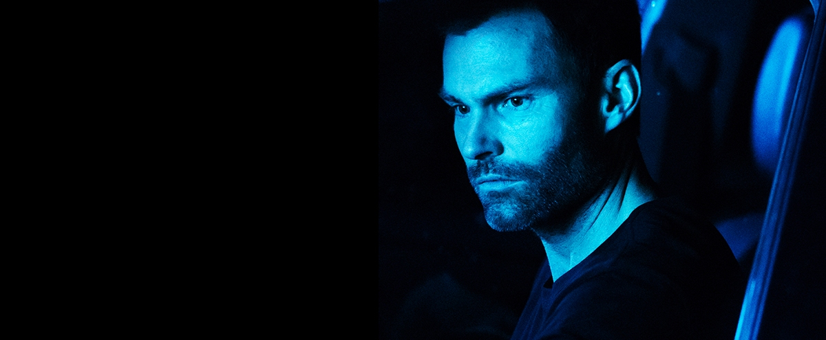 'I Broke A Lot Frat Guys' Hearts': Seann William Scott On Playing A Psycho Killer And Escaping Stifler