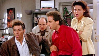 Netflix Announces Exclusive 'Seinfeld' Streaming Plans, But Get Ready For A Long Wait