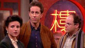 Aside From Its Streaming Move To Netflix, Another Big Change Is Coming For 'Seinfeld'