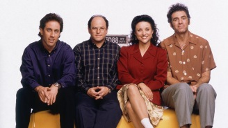 'Seinfeld' Is One Of The Biggest Shows Ever, But It Might Not Be 'Friends' Or 'The Office' For Netflix