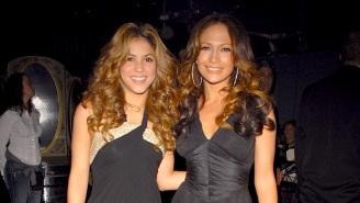 Jennifer Lopez And Shakira Will Perform At The Super Bowl LIV Halftime Show In 2020