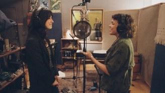 Sharon Van Etten And Norah Jones Pair Up For An Intimate New Version Of 'Seventeen'
