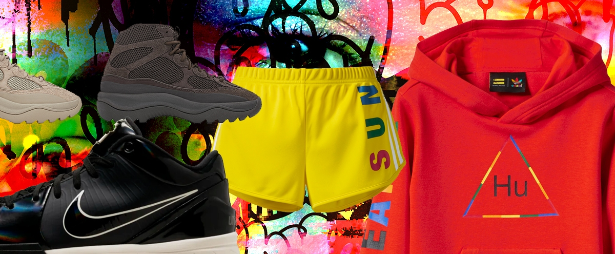 SNX DLX: Featuring A Yeezy Boot Drop, The AriZona Great Buy Magazine, And North Face's Latest