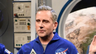 Steve Carell's Netflix Series 'Space Force' Gets A Who's Who Of Comedic Talent For Its Cast