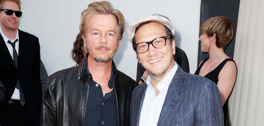 Former 'SNL' Cast Members Rob Schneider, David Spade, And Norm MacDonald Defend Shane Gillis
