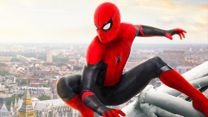Tom Holland Called One Of His 'Spider-Man' Co-Stars His 'Everything' On Instagram