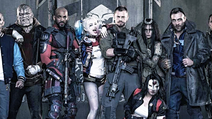 James Gunn's 'The Suicide Squad' Is On The Verge Of Filming, As A Cast Member Confirms With A First Peek