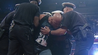 The Best And Worst Of WWF Raw Is War 9/28/98: Stone Cold On Ice