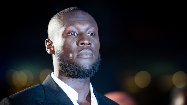 Stormzy Pays Tribute To A Grime Pioneer On His New Song 'Wiley Flow'