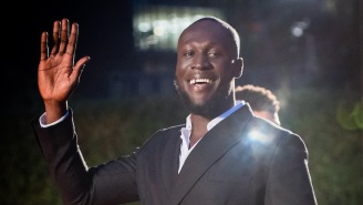 Stormzy Puts A Jazzy Spin On His Cover Of Beyonce's 'Lion King' Song 'Brown Skin Girl'