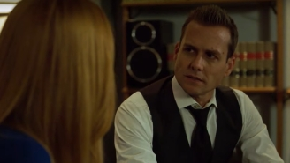 NXT's USA Network Debut Is Being Cut In Half By All-New Episodes Of 'Suits'