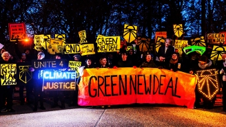 What Is Climate Justice, Who Is Leading The Movement, And How You Can Help