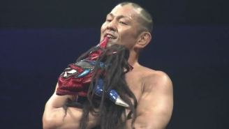 The Best And Worst Of NJPW: Destruction In Beppu, Destruction In Kagoshima, And The 2019 Young Lion Cup