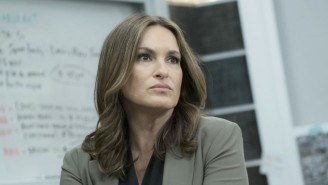 'Law And Order: SVU' Will Break A Long-Standing TV Record With This Week's Season Premiere