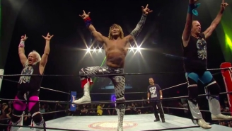 The Best And Worst Of NJPW: Fighting Spirit Unleashed, Sept. 28, 2019