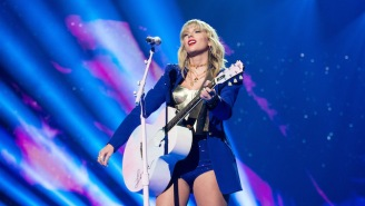 Taylor Swift Addresses Fan Theories About Her 'London Boy' Lyrics