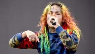 Tekashi 69 Details Violent Attacks And His Kidnapping On The Second Day Of His Testimony