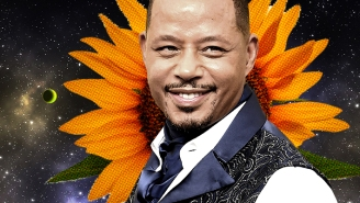 Terrence Howard Claims To Have 'Opened The Flower Of Life' And Redefined The Universe