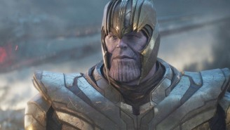 Newly Revealed 'Avengers: Endgame' Concept Art Appears To Show The Death Of A Long-Time Marvel Character