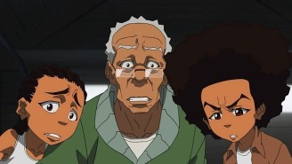 'The Boondocks' Revival Finds A Home At The New HBO Max Streaming Service