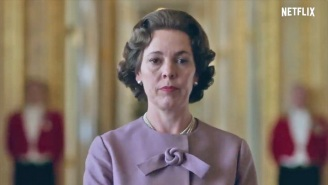Olivia Colman Makes Her Debut As Queen Elizabeth II In 'The Crown' Season 3 Teaser