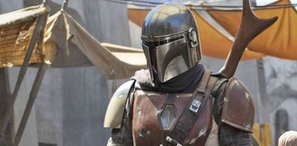 Jon Favreau Says It's 'A Matter Of Time' Before 'The Mandalorian' Characters End Up In 'Star Wars' Movies