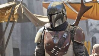 'The Mandalorian' Is The Most-Watched Original Series On New Streaming Services, And It's Not Even Close