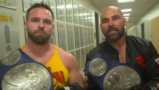 After Their Tag Team Championship Win, The Revival's WWE Future Is Still Uncertain