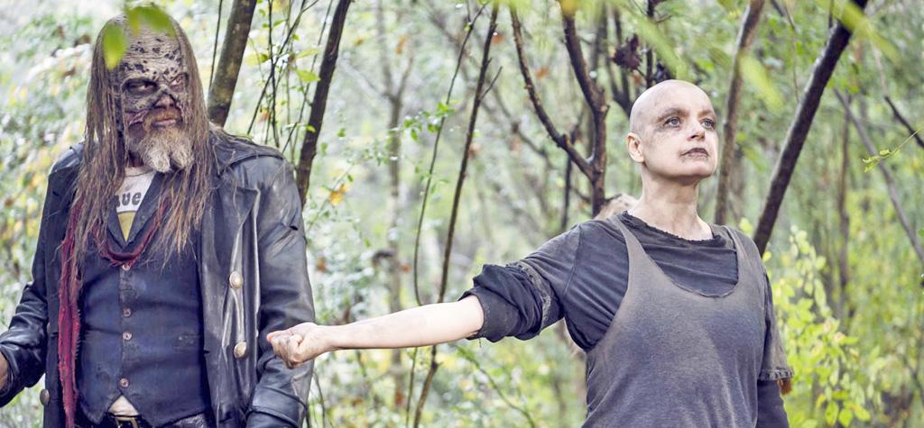 Last Week's 'Fear The Walking Dead' Featured An Amazing 'The Walking Dead' Easter-Egg Spoiler