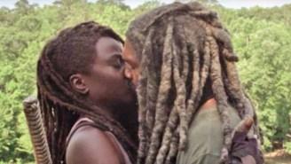 Is The Michonne And Ezekiel Romance Real In Season 10 Of 'The Walking Dead'?