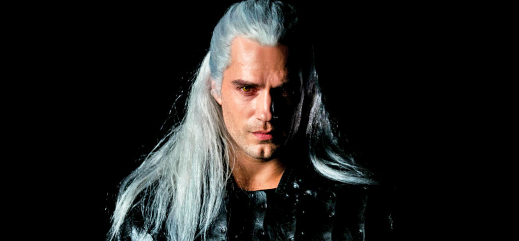 Henry Cavill Reading From 'The Witcher' Might Put You In The Monster-Hunting Mindset