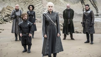 A 'Game Of Thrones' Star Admitted That He Hasn't Watched The Divisive Final Season Yet