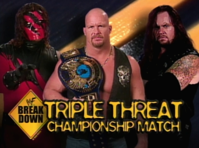 The Best And Worst Of WWF Breakdown: In Your House