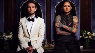 Zedd And Kehlani Team Up For An Empowering New Single, 'Good Thing'