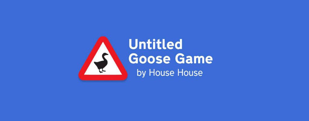 'Untitled Goose Game' Is A Hilarious Romp Of Honking Goose Espionage