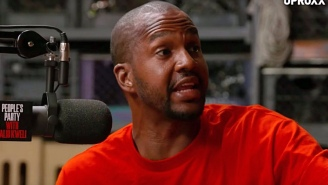 TMZ's Van Lathan Explains His Kanye West Confrontation And Shows Why Kanye Has A Lot More Work To Do