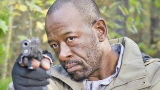 What's The Deal With Morgan On 'Fear The Walking Dead'?