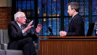 What's On Tonight: Presidential Hopefuls Head To Late Night