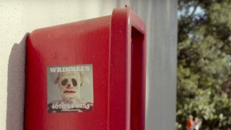 If You Think 'It' Is Scary, Wait Until You See The 'Wrinkles The Clown' Trailer