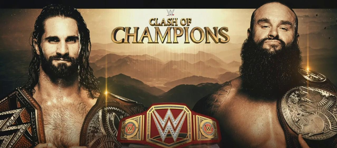 WWE Clash of Champions 2019 card results predictions spoilers watch online WWE Network