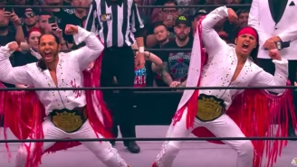 As The 'Dynamite' Premiere Approaches, Here's Everywhere You Can Watch All Elite Wrestling's TV Show