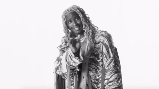 Young Thug Explains 'Just How It Is' In His Stark New Video From 'So Much Fun'