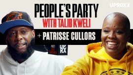Talib Kweli And Patrisse Cullors On Black Lives Matter, Jay-Z & NFL, Prison Reform