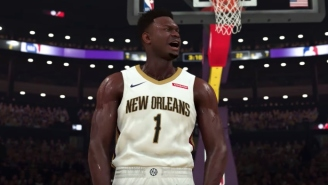 Here Is Every NBA Team's Full Roster With Each Player's Overall Rating In 'NBA 2K20'