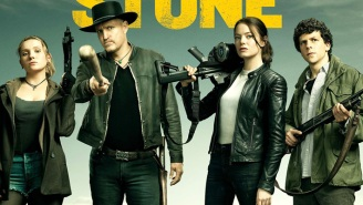 A Horde Of 'Zombieland: Double Tap' Character Posters Highlight New Additions To The Family