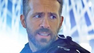 Ryan Reynolds And Michael Bay's '6 Underground' Trailer Aims For Netflix's 'Bird Box' Crowd